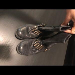 Jessica Simpson boots shoes size 8